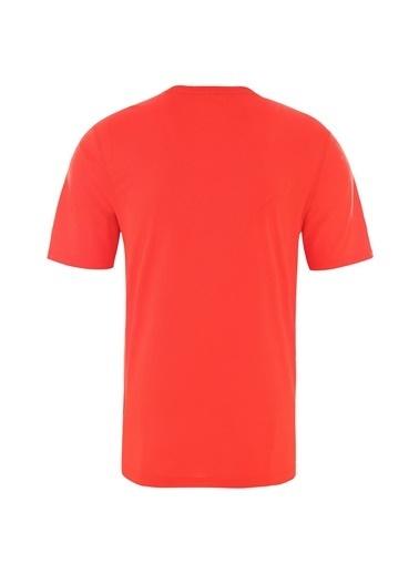 The North Face Erkek Flex Iı S/S - Eu Nf0A3L2E15Q1 Kırmızı